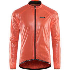 Etxeondo Busti Veste imperméable Homme, orange